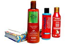 Os melhores shampoos sem sulfatos baratos MAS PODEM SER OS DA PHYTOERVAS MESMO PQ REALMENTE NAO TEM SULFATO