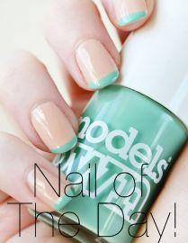 Makeup And Beauty Blog - MakeupSavvy: 30 days of Nails