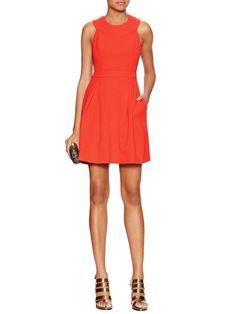 Embellshed Fit and Flare Dress  by Rachel Rachel Roy at Gilt