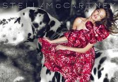 You are interested in Natalia Vodianova for Stella Mccartney - Ad Campaign? Fashion ads, pictures, prints and advertising with Natalia Vodianova for Stella Mccartney - Ad Campaign can be found here. Natalia Vodianova, Fashion Art, Fashion Models, Fashion Design, Popsugar, Paul And Linda Mccartney, Stella Mccartney Dresses, Editorial, Campaign Fashion