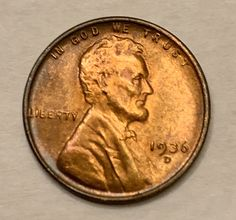 GORGEOUS 1929 S Lincoln Head Penny Cent BU UNC ++ RED BUY IT NOW OFFERS