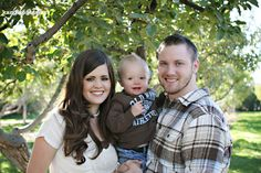 Kandice Stewart Photo: Balmforth Family Mini Session - Rexburg Family Photographer