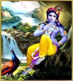 Kamal-nainovale Krishna! :)