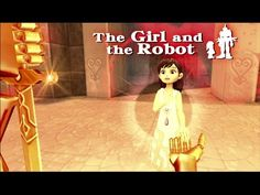 The Girl and the Robot (First Playthrough)