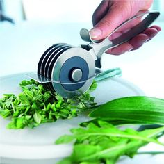 GEFU Raffinato Universal Cutter / Have good control over cutting meat strips or cube cheese with this high-quality GEFU Raffinato Universal Cutter. http://thegadgetflow.com/portfolio/gefu-raffinato-universal-cutter/