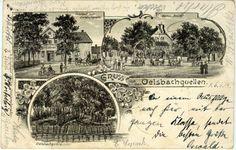 Oleśnica na prawym brzegu potoku Olesnickiego Vintage World Maps, Photo Wall, Frame, Picture Frame, Photograph, Frames