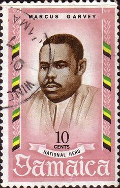 Jamaica 1970 National Heroes SG 301 Fine Used SG 301 Scott 300 Other Jamaican Stamps Here