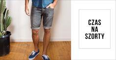 #jeanspl #szorty #jeans #denim #levis