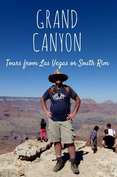 Grand Canyon tours from Las Vegas & South Rim. Start here: http://www.grandcanyondaytrips.com/mbx/002/