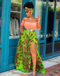 The ideal source for your afro chic life style and fashion site Latest Ankara Dresses, Ankara Dress Styles, African Print Dresses, African Dress, Ankara Skirt, African Prints, Ankara Tops, African Wear, Ankara Blouse