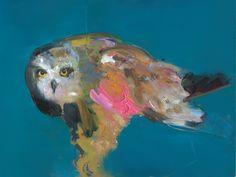 Gabhann Dunne (b. 1975) - Suibhne (Date Unknown)