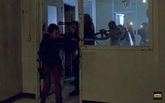The Walking Dead Season 6 Episode 12 'Not Tomorrow Yet'