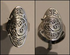775-850 Anglo-Saxon, England, Found in the River Thames at Chelsea