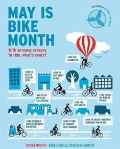 May is National Bike Month and has been every year since We, at Turtle Vida, are going to use this month to share lots of helpful tips on biking as well as fun stories and videos about our bicycling adventures. National Bike Month, Champions Of The World, Thing 1, Cool Bike Accessories, Bike Seat, My Ride, Activities, Biking, Healthy Living