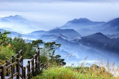 walk with me to the mountains by Thunderbolt_TW, via Flickr