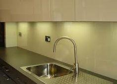 Glass Splashbacks, Broken Window, Glass Repair, Glass Replacement, Grey Glass, Neutral, Sink, Windows, Mirror