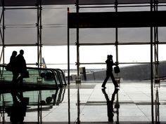 Noticias de vuelos baratos: Cómo pasar rápido por el aeropuerto