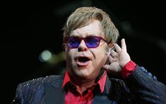 Elton John Height is m and Weight is 87 kg. See his all girlfriends' and boyfriends' names and biography. Elton John Sunglasses, Sixty And Me, Mirrored Sunglasses, Mens Sunglasses, Keep Going, Singer, Celebrities, Sexy, People