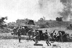 WWI Centennial: Serbian Victory at Kolubara   Mental Floss