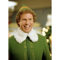 Buddy the Elf #jester #archetype #brandpersonality