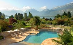 A guide to 50 of the best family-friendly hotels in France, in destinations   including Dordogne, Provence, Brittany, Normandy, French Riviera, Lake   Annecy and Meribel, featuring the top places to stay for horse-riding,   treehouse fun, heated swimming pools, beaches, bike trails, gypsy caravans,   tennis courts, boating, skiing, scuba diving and stargazing