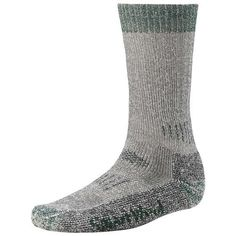 df06fa3e3b9 Smartwool Hunt X Heavy Crew Performance Socks GrayForest XLarge -- Learn  more by visiting the