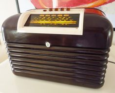 """Another happy customer, makes bringing radios back to life even more worthwhile """"This is now sitting in my kitchen looking fantastic! I love it! The sound quality is great as well! Thank you sooooooo much!"""""""