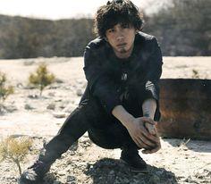 TAKAHIRO MORITA [TAKA ONE OK ROCK] ONE OK ROCK VOCALIST
