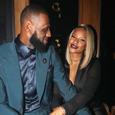 8417d6922548 LeBron James Wishes His Wife Savannah Happy Birthday With The Sweetest  Post   Love You From Here To The Moon