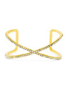 This bracelet will make such a great statement! #baublebar #swatstyle #bracelet