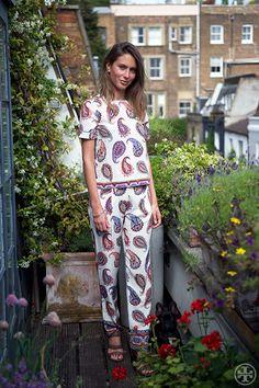 Insider's Guide: Tart Caterer Jemima Jones' London | Tory Daily