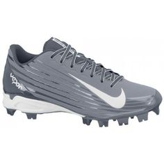 online store 17072 5525c Nike Vapor Strike 2 MCS - Men s - Baseball - Shoes - Stealth White Light  Graphite-sku 84695011