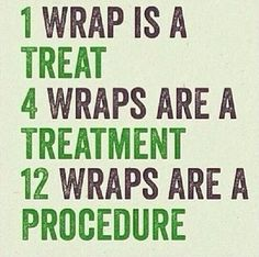 I can get your wraps. Message me, Leann Danley Dalbec, on Facebook or check out my website www.leanns.myitworks.com