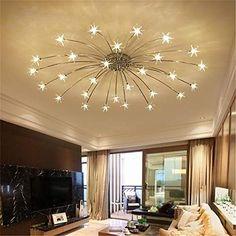 Pendant Lights Creative White Fashion Seashell Pendent Lamp Acrylic Modern Light For Corridor Dinning Room 360 Degree Moulding Lights & Lighting