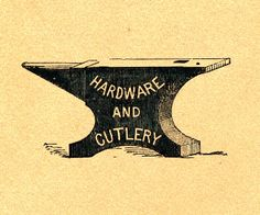 Hardware & Cutlery revived by Keith Tatum