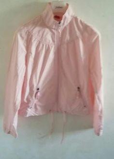 Veste légère rose Esprit 38