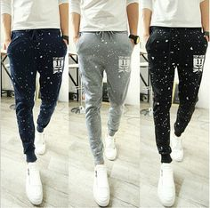 Top Here Joggers