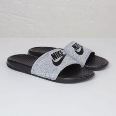 Nike Benassi JDI Fleece QS