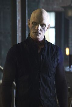 "The Strain: ""First Born"" Review Check more at http://goodnewsgaming.com/2016/09/the-strain-first-born-review.html"