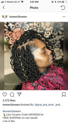 By using interchange pictures of African American Hairstyles you can get an idea of what the effect might or might not realize for you. Crochet Braids Hairstyles, African Braids Hairstyles, Pixie Hairstyles, Braided Hairstyles, Hairstyles Videos, Hairstyles Pictures, Curly Hair Styles, Natural Hair Styles, Twist Braids