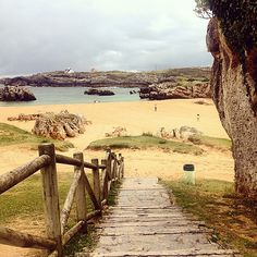 #cantabria #santander #liencres #sotodelamarina #playa #beach #costa #coast #verano #summer #mar #sea