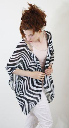 kimono robe yukata kimono Kimono cardigan by WildRoseAndSparrow