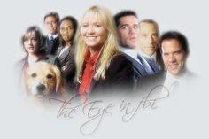 Sue Thomas FBEYE | SUE THOMAS: F.B.Eye -