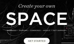 Web Design - Graphic Design - Photography InspirationBoost Inspiration
