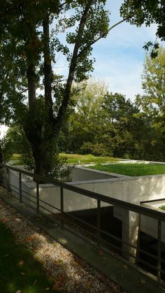 "green roof | at private house | ""atelier de jardim as"" 