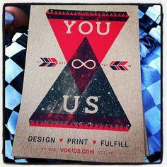 Graphic & Print Design Inspiration