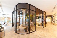 superfuture :: supernews :: hong kong: lane crawford home store opening