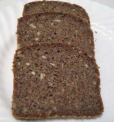 "Vollkornbrot from Hamelman's ""Bread"" | The Fresh Loaf"