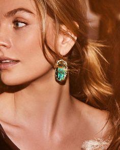 Ella Earring - Kendra Scott Jewelry.