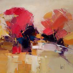 Original Abstract Painting by Vanessa Katz Abstract Landscape Painting, Acrylic Painting Canvas, Abstract Art, Alex Colville, Barnett Newman, Andrew Wyeth, Akira, Original Paintings, Original Art